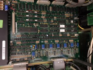 Siemens 3244378 – CPU Board 24S1