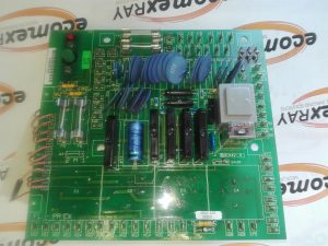 Philips Low Voltage Power Supply Board 451210776502