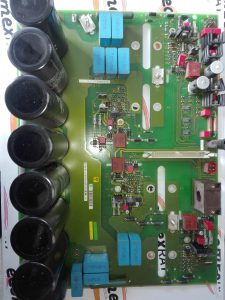 3773897 SIEMENS – D110 Inverter Board